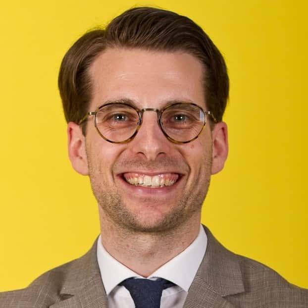 Daniel Eberz