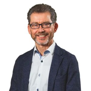 Klaus Schlitt